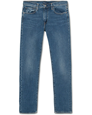 Levi's Made & Crafted 512 Fit Stretch Jeans Geo i gruppen Kläder / Jeans hos Care of Carl (15648011r)
