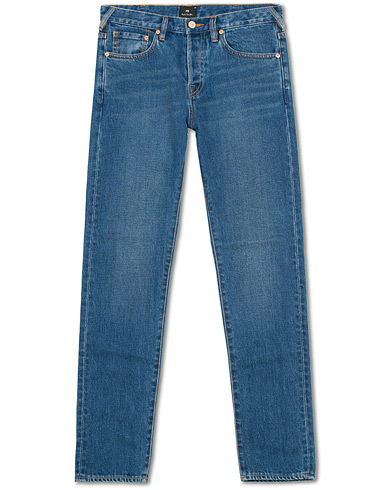 PS Paul Smith Slim Fit Jeans Medium Wash i gruppen Kläder / Jeans hos Care of Carl (15689711r)