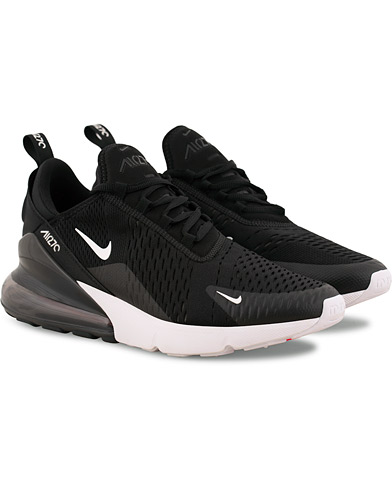 Nike Air Max 270 Sneaker Black i gruppen Skor / Sneakers / Running sneakers hos Care of Carl (15698411r)