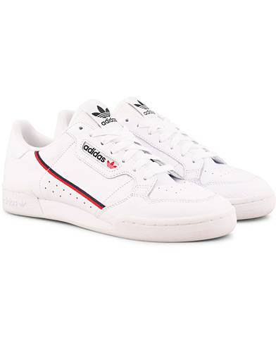 adidas Originals Continental 80 Sneaker White i gruppen Skor / Sneakers / Låga sneakers hos Care of Carl (15714211r)
