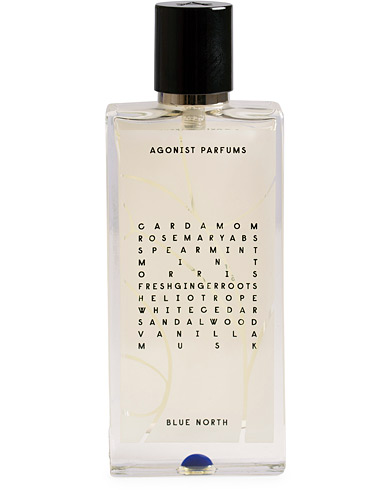 AGONIST Blue North Perfume 50ml   i gruppen Accessoarer / Parfymer hos Care of Carl (15751510)