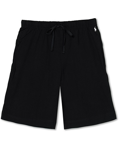 Polo Ralph Lauren Sleep Shorts Black i gruppen Kläder / Pyjamas & Morgonrockar / Loungewear hos Care of Carl (15753811r)