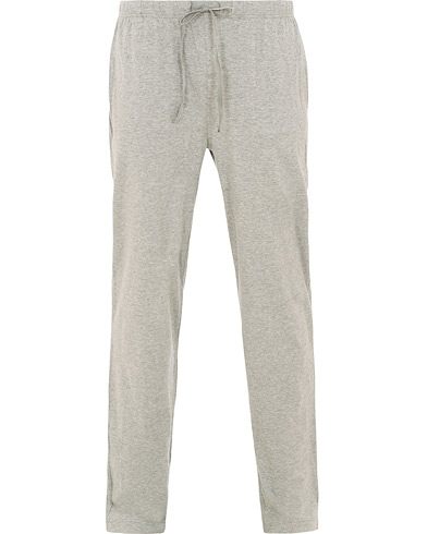 Polo Ralph Lauren Sleep Pants Andover Heather i gruppen Kläder / Pyjamas & Morgonrockar / Loungewear hos Care of Carl (15754011r)