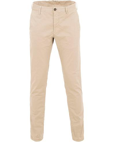 Incotex Slim Fit Stretch Slacks Kit