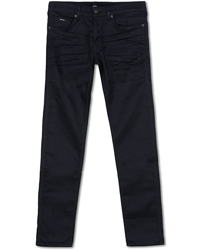 BOSS Delaware Jeans Blue i gruppen Kläder / Jeans hos Care of Carl (15789711r)