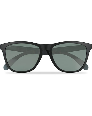 Oakley 0OO9428 Sunglasses Black  i gruppen Accessoarer / Solglasögon hos Care of Carl (15846210)