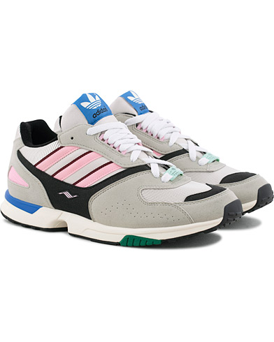 adidas Originals ZX 4000 Sneaker Sesame/Clear Brown i gruppen Skor / Sneakers / Running sneakers hos Care of Carl (15851811r)