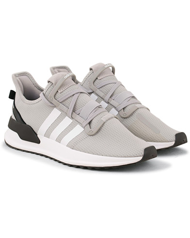 adidas Originals U_Path Run Sneaker Grey i gruppen Skor / Sneakers / Running sneakers hos Care of Carl (15853411r)