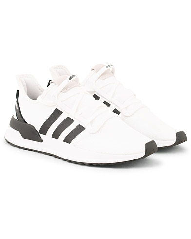 adidas Originals U_Path Run Sneaker White i gruppen Skor / Sneakers / Running sneakers hos Care of Carl (15853511r)