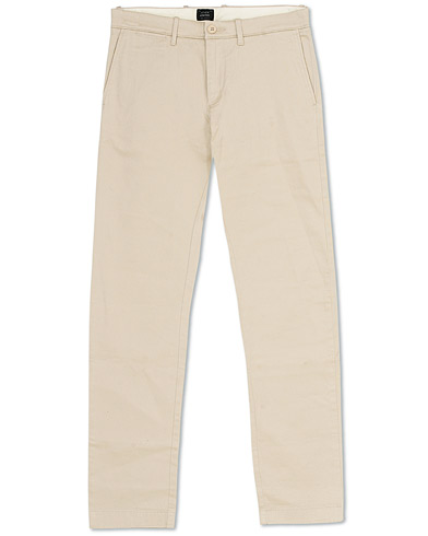 J.Crew 484 Slim Fit Stretch Cotton Twill Chinos Faded Chino i gruppen Kläder / Byxor / Chinos hos Care of Carl (15855311r)