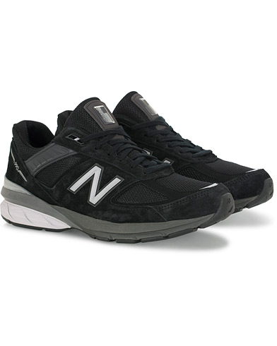 New Balance Made in USA 990 Sneaker Black US7 - EU40