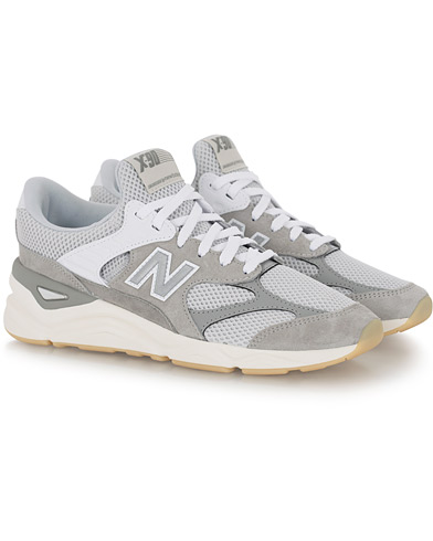New Balance X90 Sneaker Grey i gruppen Skor / Sneakers hos Care of Carl (16006011r)
