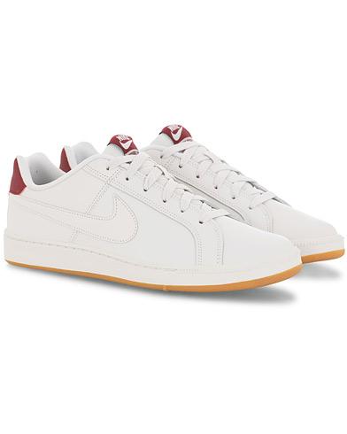 Nike Court Royale Sneaker Platinum Tint