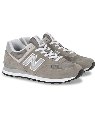 New Balance 574 Sneaker Grey i gruppen Skor / Sneakers / Running sneakers hos Care of Carl (16088011r)