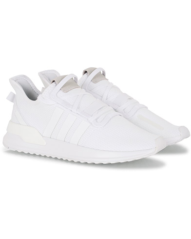adidas Originals U Path Sneaker White i gruppen Skor / Sneakers / Running sneakers hos Care of Carl (16220011r)