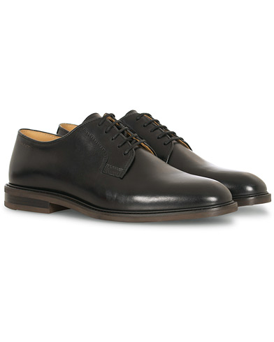 GANT Ricardo Derby Black Calf i gruppen Skor / Derbys hos Care of Carl (16268011r)