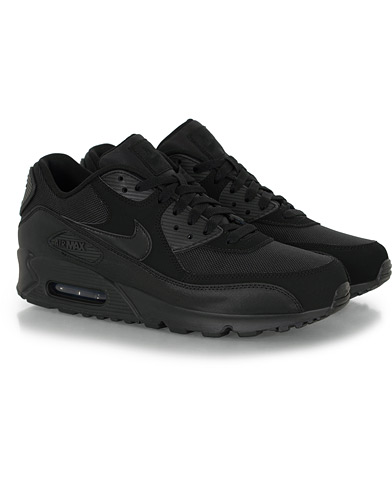 Nike Air Max 90 Sneaker Black i gruppen Skor / Sneakers / Running sneakers hos Care of Carl (16412411r)