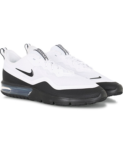 Nike Air Max Sequent Sneaker White i gruppen Skor / Sneakers / Running sneakers hos Care of Carl (16412811r)
