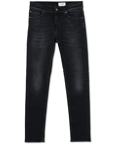 Tiger of Sweden Jeans Evolve Tonight Superstretch Jeans Black i gruppen Kläder / Jeans hos Care of Carl (16417711r)