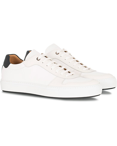 BOSS Mirage Tenn Sneaker White i gruppen Skor / Sneakers hos Care of Carl (16525411r)