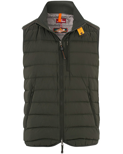 Parajumpers Perfect Lightweight Vest Sycamore i gruppen Kläder / Västar hos Care of Carl (16554511r)
