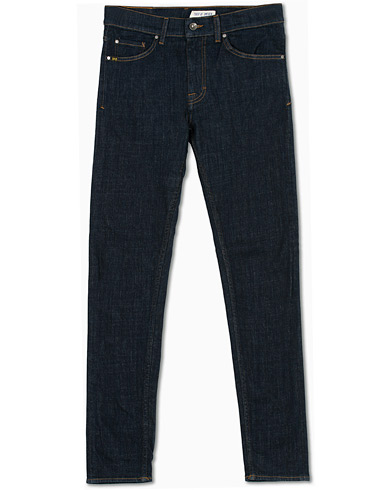 Tiger of Sweden Jeans Evolve Stretch Jeans Midnight Blue i gruppen Kläder / Jeans hos Care of Carl (16562011r)
