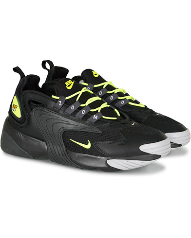 Nike Zoom 2K Sneaker Black i gruppen Skor / Sneakers hos Care of Carl (16573911r)