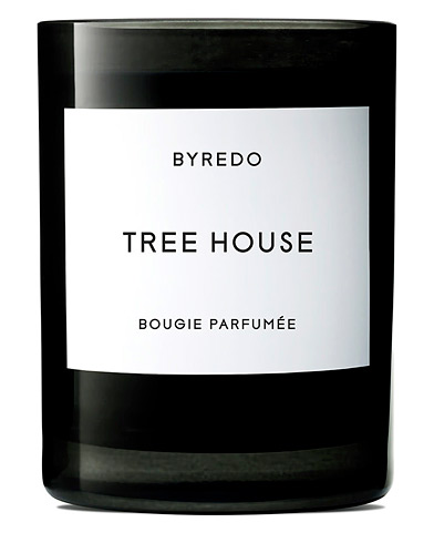 BYREDO Candle Tree House 240gr   i gruppen Accessoarer / Livsstil hos Care of Carl (16632210)
