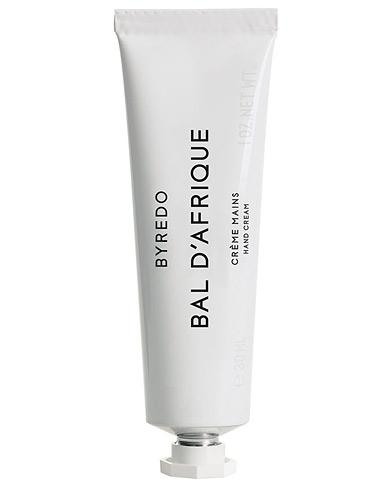 BYREDO Hand Cream Bal d'Afrique 30ml