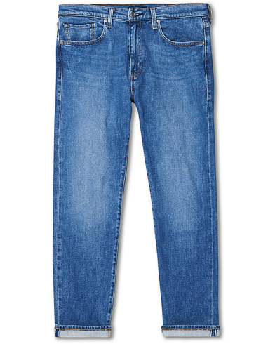 Levi's Made & Crafted 502 Fit Jeans Ludlow i gruppen Kläder / Jeans hos Care of Carl (16815711r)