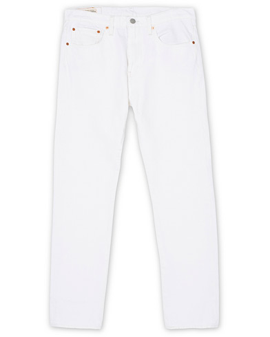 Levi's 502 Fit Stretch Jeans Toothy White