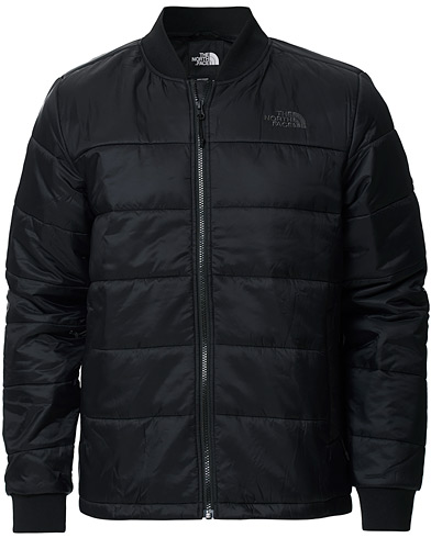 The North Face Pardee Mid Layer Jacket Black
