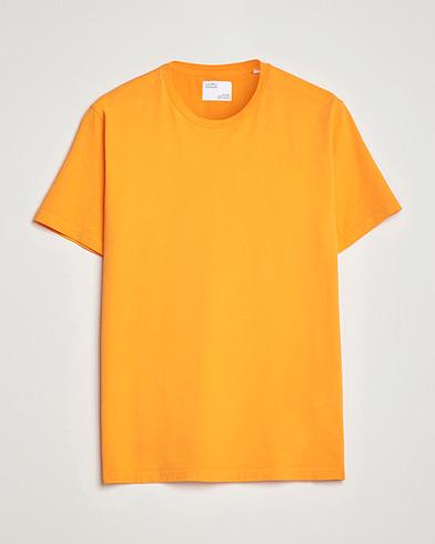 Colorful Standard Classic Organic T-Shirt Sunny Orange
