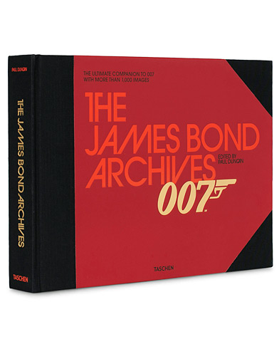 New Mags Bond, James Bond