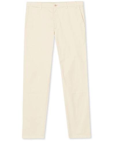 Norse Projects Aros Slim Chinos Oatmeal