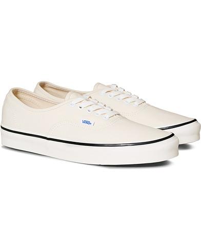 Vans Anaheim Authentic 44 DX Sneaker White