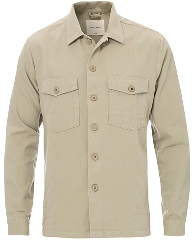 A Day's March Utility Shirt Desert