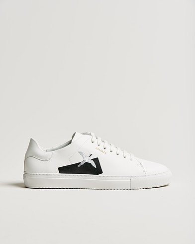 Axel Arigato Clean 90 Taped Bird Sneaker White i gruppen Skor / Sneakers / Låga sneakers hos Care of Carl (17173111r)