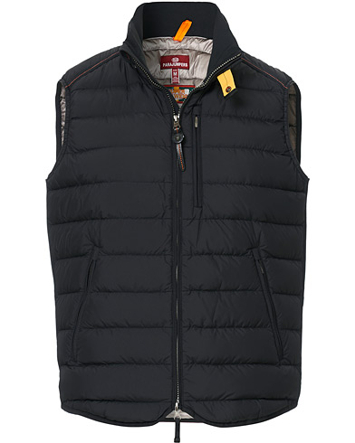 Parajumpers Perfect Lightweight Vest Black i gruppen Kläder / Västar hos Care of Carl (19246211r)