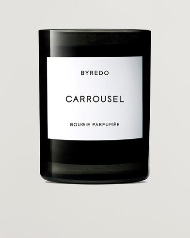 BYREDO Candle Carrousel 240gr