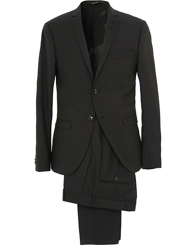 Jil Wool Suit Black i gruppen Kläder / Kostymer hos Care of Carl (SA000204)