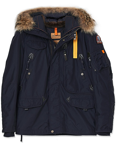 Parajumpers Right Hand Masterpiece Parka Navy L i gruppen Care of Carl Pre-owned hos Care of Carl (V16557114001)
