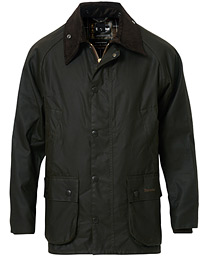 Classic Bedale Jacket Olive