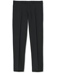 Dave Trousers Black