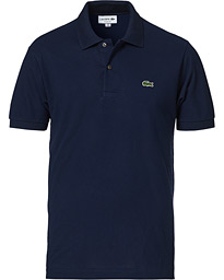 Original Polo Piké Navy