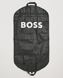 Suit Cover Black