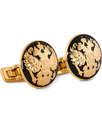 Cuff Links The Double Eagle/Baroque