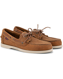 Docksides Boat Shoe Brown