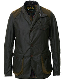 Beacon Sports Jacket Olive