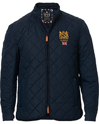 Trenton Jacket Old Blue
